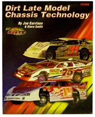 Book, Dirt Late Model Chassis Technology