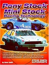 Book, Pony Stock-Mini Stock Technology