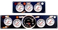 Gauge Panel, Accutech Sportsman