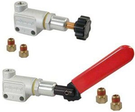 Proportioning Valve, Brake Bias, Wilwood