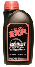 Brake Fluid, Wilwood, EXP