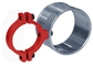 Brake Duct Tube, Clamp-On