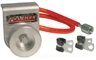 BRAKE ADJUSTER WITH ROUND KNOB, 7/16 THREAD