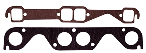 Header Gaskets, Small Block Chevy