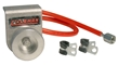 BRAKE ADJUSTER, WITH ROUND KNOB, 3/8-24 THREAD