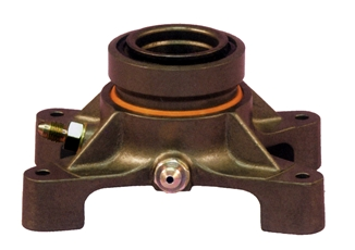 Throw-Out Bearing, Hydraulic, Pedestal Mount