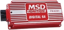 Digital Ignition, Pro-Street / High Performance, MSD 6A