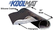 Heat Barrier, Koolmat